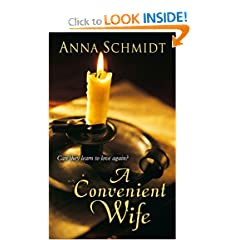 A Convenient Wife (Thorndike Christian Historical Fiction) (9781410435576)