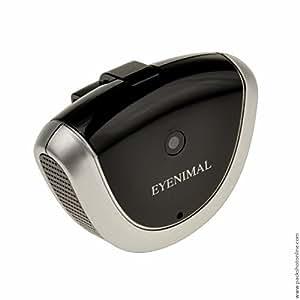 Dogtek Eyenimal Digital Videocam for Pets,4 GB memory