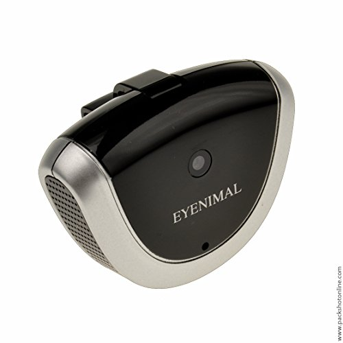 Dogtek - Eyenimal Digital Videocam For Pets