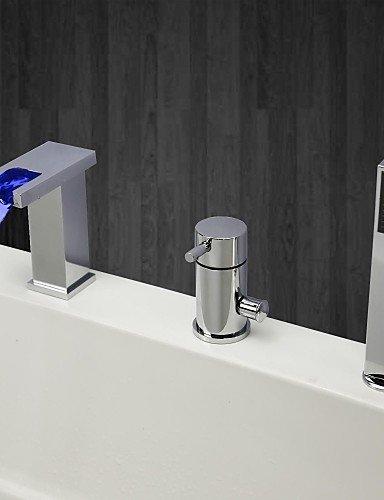 kissrainr-vasca-da-bagno-rubinetto-contemporanea-led-cascata-handshower-incluso-ottone-chrome