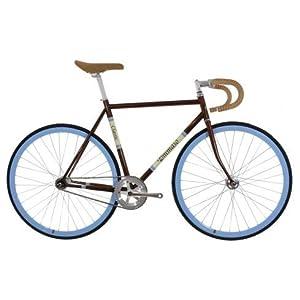 Tommaso Augusta Classic Limited Edition Track Bike