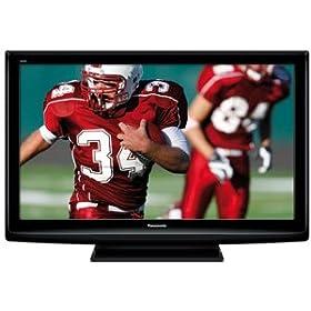 """Panasonic TC-P50C2 50"""" Class Viera C2 Series Plasma HDTV"""