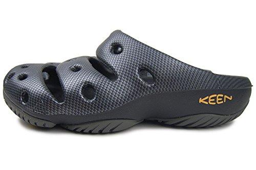 (キーン)KEEN メンズ ヨギ アーツ GRAPHITE US8(26cm)