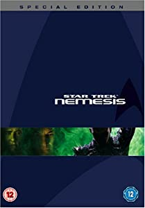 Star Trek: Nemesis (Special Edition) [DVD] [2002]