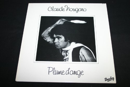 Claude Nougaro - Plume d