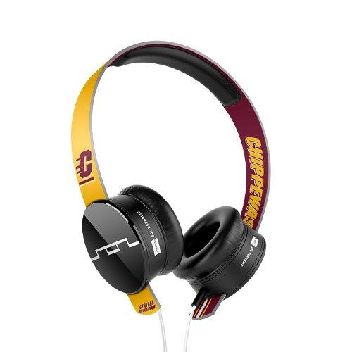 SOL REPUBLIC Tracks Headphone - Central Michigan University