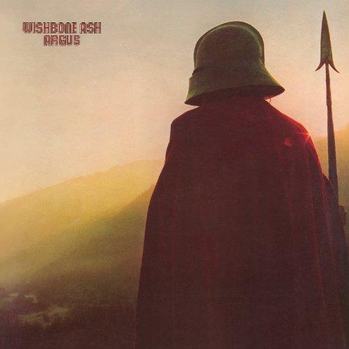Argus by Wishbone Ash (2010-12-22) 22 Wishbone