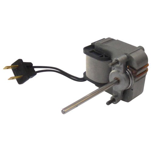 Broan heater replacement vent fan motor 97010254 9 for Broan exhaust fan motor replacement