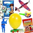 PRE FILLED Toy Story BARGAIN Party Bag (Boys Toys)