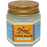 Tiger Balm Herbal Ointment Muscular Pain Relief 30g.
