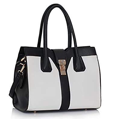 White, Leather Handbags: Find totes, satchels, and more from gehedoruqigimate.ml Your Online Clothing & Shoes Store! Get 5% in rewards with Club O!