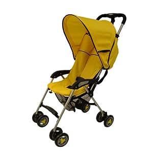 Strolee 2010 Lightweight Stroller, Lemon (Discontinued by Manufacturer) (Discontinued by Manufacturer)