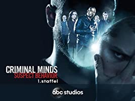 Criminal Minds: Suspect Behaviour - Staffel 1