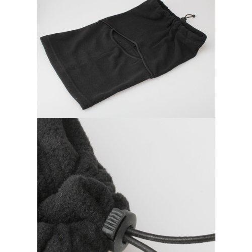 Vktech Balaclava Face Mask Convertible Fleece Ski Face Mask Hat Hood Cs
