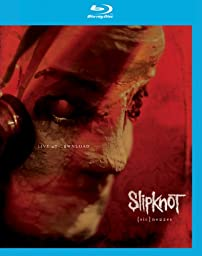 Slipknot: (sic)nesses [Blu-ray]