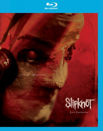 Slipknot: (sic)nesses [Blu-ray]