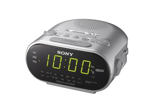 WHERE TO BUY Sony ICFC318S Clock Radio