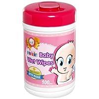 Farlin 100 Piece Wet Wipes Box