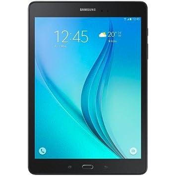 """Samsung Galaxy Tab A - Tablet - Android 5.0 (Lollipop) - 16 GB - 24.58 cm ( 9.7"""" ) TFT ( 1024 x 768 ) - Kamera auf Ruck- und Vorderseite"""