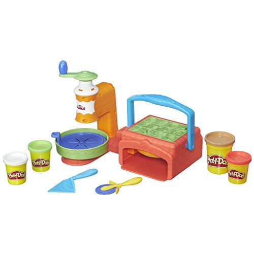 PLAY DOH TOP PIZZA SHOP ARGILA B7418