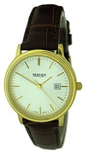 Bernex GB11110 - Reloj de mujer - sumergible a 30 metros