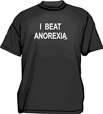 i survived anorexia. Amazon.com: I BEAT ANOREXIA
