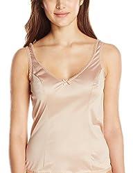Vassarette Women's Tailored Anti-Static Camisole 17110