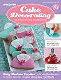 DeAgostini Cake Decorating Magazine + Free Gift issue 63