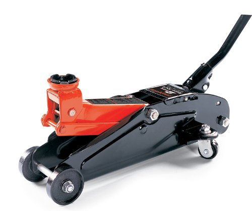 Find Discount Powerzone 380033 2 Ton Steel Floor Jack