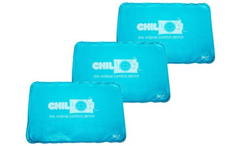 Chillow Pillow (3 Pack)