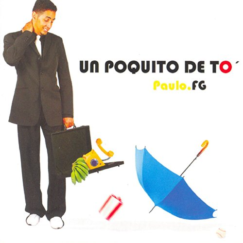 Confio en Ti - Paulo FG