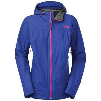 Amazon.com: The North Face RDT Rain Jacket - Women's