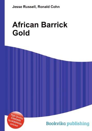african-barrick-gold