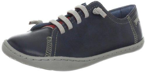 CAMPER Pelotas Ariel 16316-044 Mens Shoes Pelotas Ariel 16316-044 Krypton Negro(Havana/Ariel Negro 7 UK, 41 EU