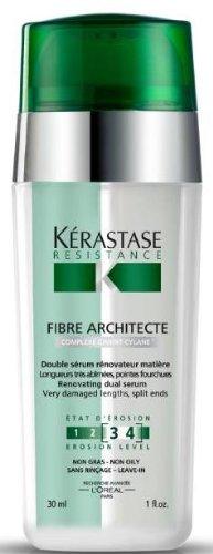 KERASTASE Resistance Fibre Architecte Renovating Dual Serum 30ml