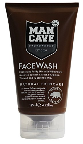 mancave-natural-willow-bark-face-wash-125ml