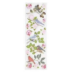 Martha Stewart Crafts Birds on Branches Stickers