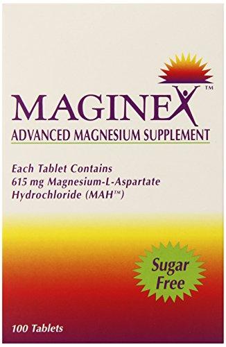 Magnesium Mineral Supplement