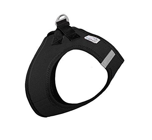Artikelbild: mycurli Vest Harness Gr M softshell black