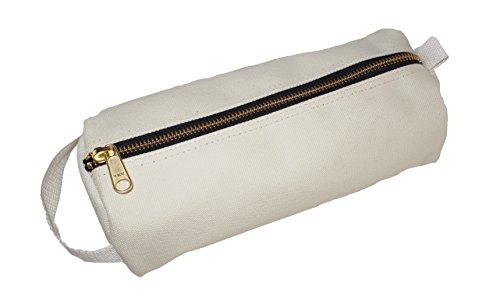 rough-assez-hautement-resistant-toile-militaire-classique-petit-outil-trousse-pochette-blanc-casse-9