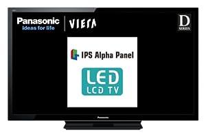 Panasonic VIERA TC-L42D30 42-Inch 1080p LED HDTV