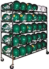 Athletic Specialties HRAK Helmet Rack (Call 1-800-327-0074 to order)