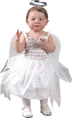 Morris Costumes Angel Infant
