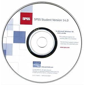 SPSS 14.0