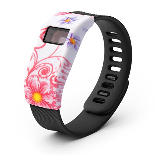 Band cover for fitbit charge fitbit charge hr slim designer sleeve