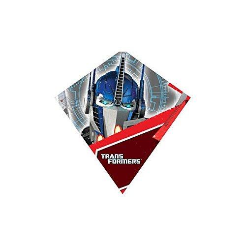 "X-kites Sky Diamond Poly 23"" Kite - Transformers(pack of 3) - 1"