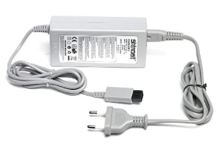 Wii Power Supply for European Consoles