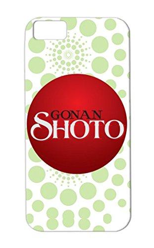 Icon Japanese Red Gonan Shoto Circle Branded Design Symbols Shapes Lifestyle Sphere Icons Art Pink For Iphone 5C Tearproof Gonan Shoto Case