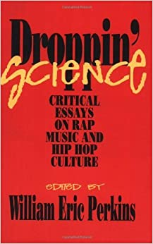 thesis on hip hop music