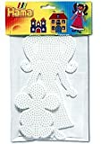Pegboard Bag Girl/Flower Hama Beads 4456
